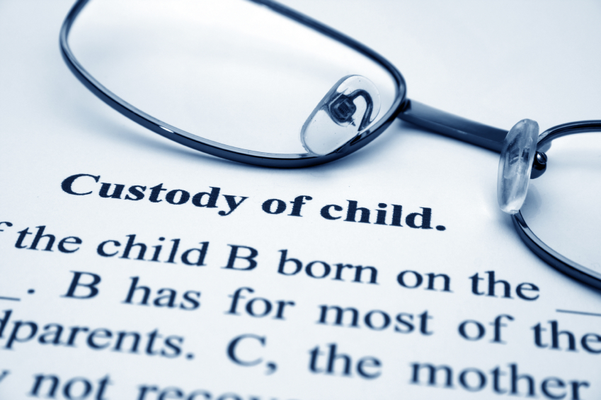 child custody attorney san diego