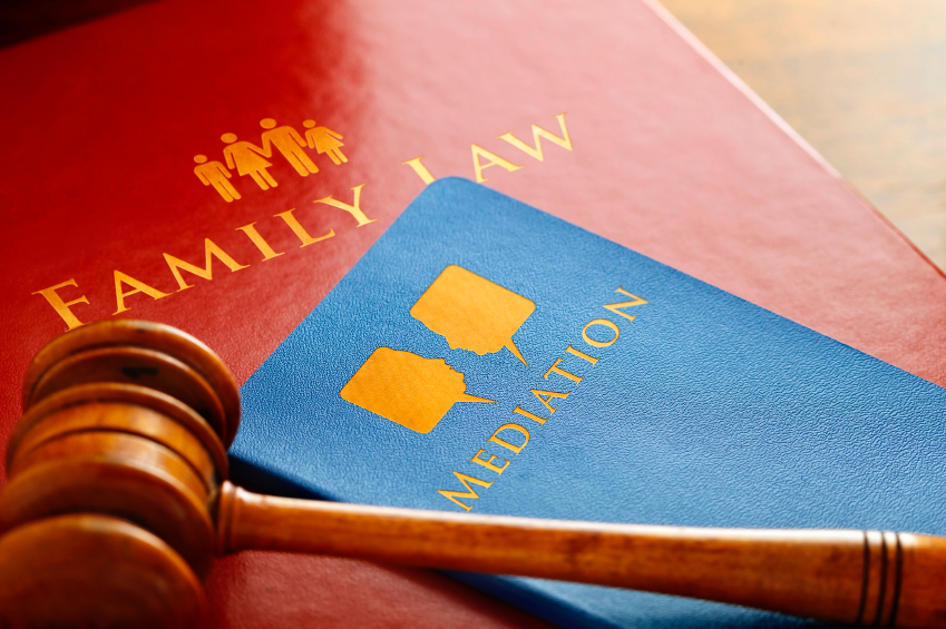 Divorce Mediation Attorney San Diego