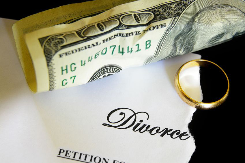 San Diego Spousal Support Attorney